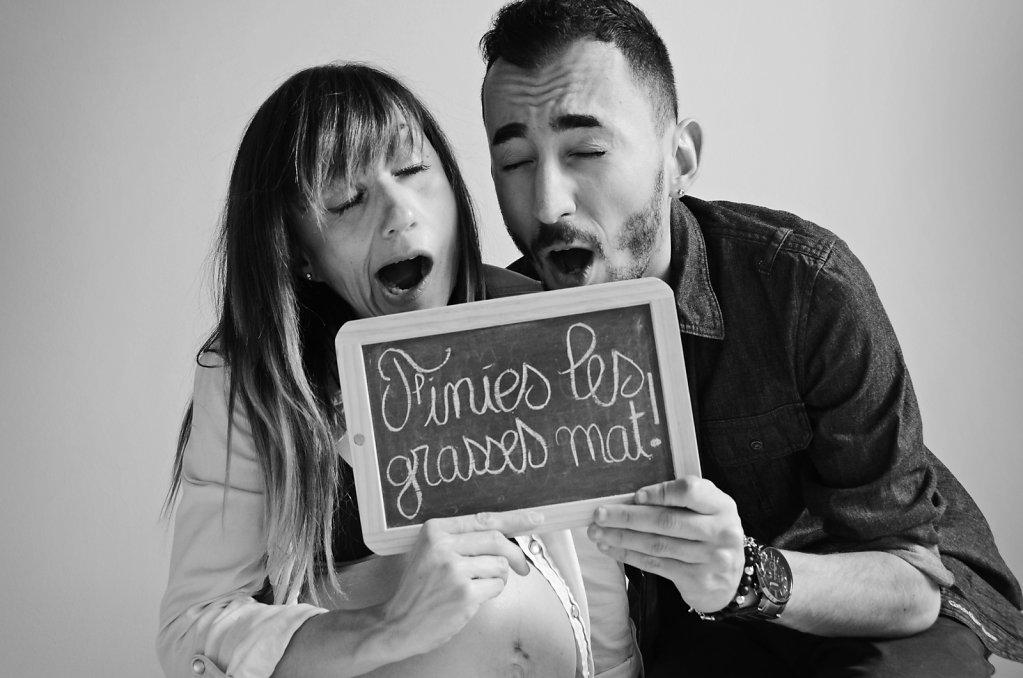 Lucile et Nicolas • StudioGommette