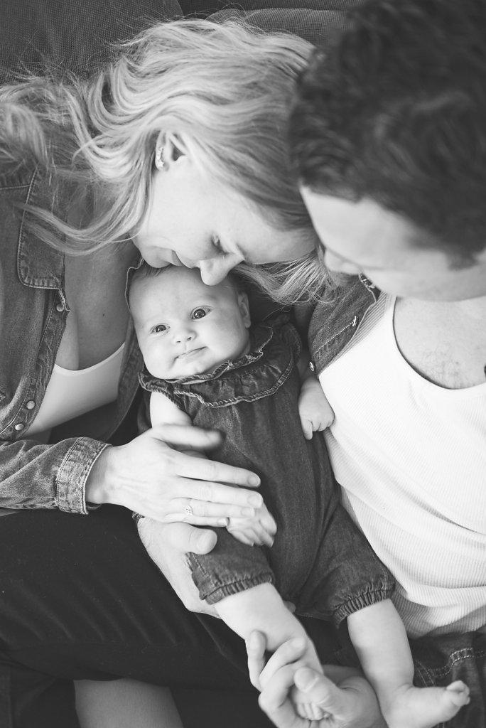 Pretty family • Olivia