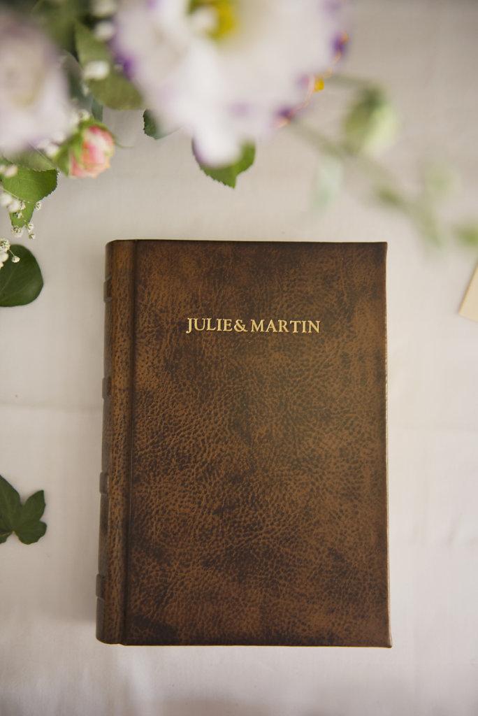 STEAMPUNK • Julie et Martin